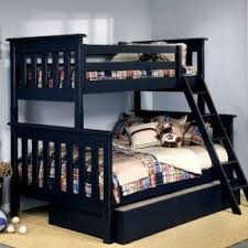Plans For Bunk Beds Twin Over Full by Boys Bunk Beds Twin Over Full Foter