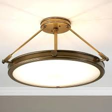 large flush mount ceiling light nautical flush mount ceiling light mailgapp me