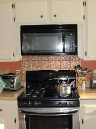 kitchen backsplash tile design ideas antique white cabinets with