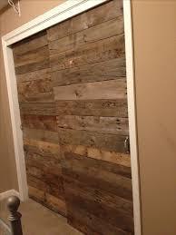 Wooden Closet Door Doors Awesome Wooden Closet Doors Closet Doors For Bedrooms