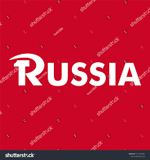 Russian Flag With Hammer And Sickle Stylized Emblem Russia Hammer Sickle Logo Stock Vector 1014162592