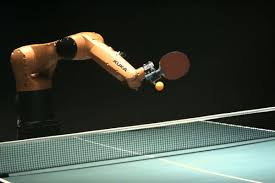 ping pong vs table tennis everybody loses in ping pong match between robot and man the verge