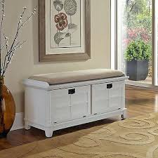 Bench Seat Storage White Shoe Storage Bench Seat Find This Pin And More On Hallway