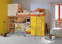 Kids Bed And Desk Combo Loft Beds With Desks Underneath 30 Design Ideas With Enigmatic Touch