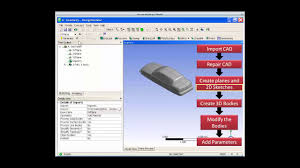 ansys design modeler it u0027s as simple as that youtube