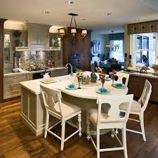 kitchen island and dining table kitchen island table combination combo 28 images throughout ideas