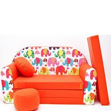 canapé enfants canapé enfant oreiller