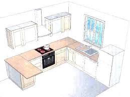 dessiner cuisine 3d plan de cuisine 3d redmoonservers info