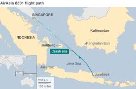 airasia bandung singapore flight qz8501 what we know about the airasia plane crash bbc news