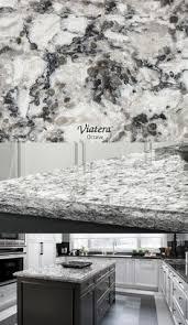 Quartz Table L Viatera Everest L Quartz Countertop Grey Inspiration Pinterest