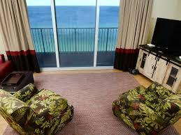 tidewater beach resort panama city beach floor plans tidewater beach condominium 1210 homeaway panama city beach