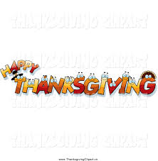 word clipart happy thanksgiving pencil and in color word clipart