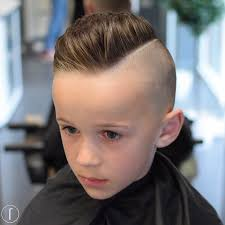 pompadour hair for kids 25 cool haircuts for boys 2017