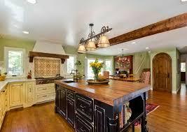 spalted pecan custom wood countertops butcher block countertops
