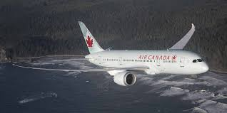reserver siege air canada air canada alliance