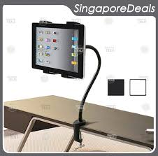 qoo10 ipad holder tablet holder flexible holder stand durable show all item images