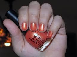 finger paints nail color dahlia my number blushing noir