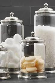 bathroom apothecary jar ideas mesmerizing bathroom best 25 apothecary jars ideas on