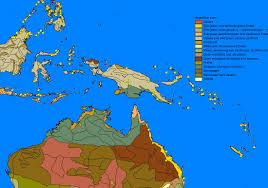 Solomon Islands Map The Sphingidae Of Southeast
