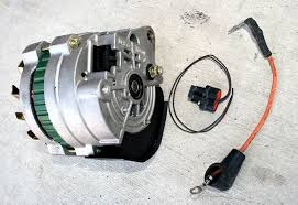 saturn alternator how to wire in electrical ratsun forums