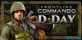 frontline commando d day apk free frontline commando d day apk 3 0 4 frontline commando d