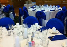 royal blue chair covers royal blue chair covers in creative home decoration plan c44 with