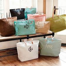 bridesmaids gift bags bridesmaid gift ideas for the stylish modwedding