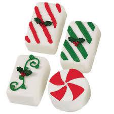 Christmas Cake Decorations Sprinkles by Holly Sprinkles Mix Wilton