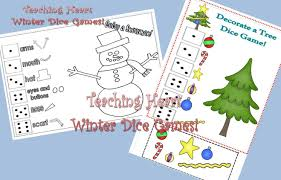 christmas resources for teachers