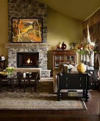 50 best stone fireplaces images on pinterest fireplace ideas
