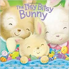 easter bunny book 18 easter books toddlers preschoolers will here wee read