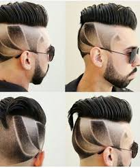 hair style and gap between chin and ear lobe 30 cool short hairstyles for men cool hairstyle for men