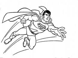 print superman coloring pages coloring pages coloring home