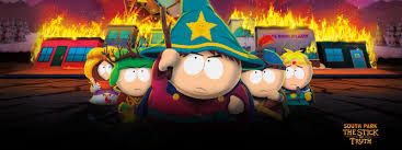 south park south park the fractured but whole on ps4 xbox one pc ubisoft