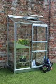 Palram Lean To Greenhouse Greenhouses At Transparent Clearance Prices