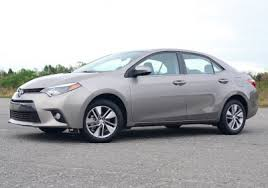 2016 toyota corolla review carfax