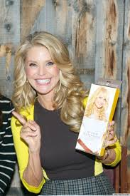 best clip in hair extensions brand christie brinkley s anti aging secret clip in hair extensions