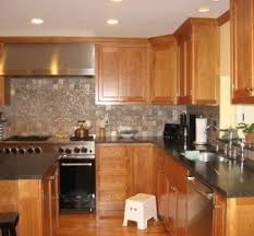 what color floor with cherry cabinets natural cherry cabinets decor love