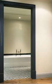 Interior Door Colors Pictures Best 25 Door Frames Ideas On Pinterest Door Frame Molding Door
