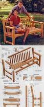Outdoor Wooden Chairs Plans Top 25 Best Garden Bench Plans Ideas On Pinterest Wooden Bench