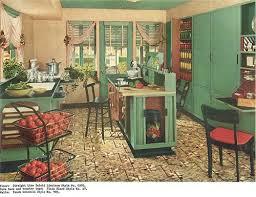 1940s kitchen design 1940s interior design 1940s kitchen design decoration home