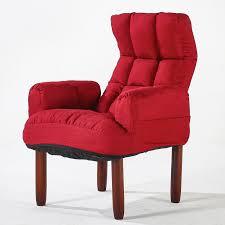 online get cheap reclining wood chair aliexpress com alibaba group