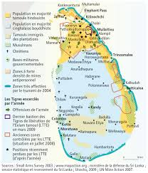 Map Of Sri Lanka Monthly Articles What Does The Future Hold For Sri Lanka