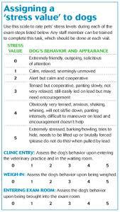 veterinary sciences free full text minimising stress for