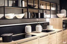 kitchen shelves design ideas kitchen shelves design ideas beautiful practical and trendy 40 open