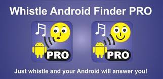 android finder apk mania whistle android finder pro v5 6 apk