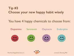 meet your happy chemicals dopamine serotonin endorphin oxytocin
