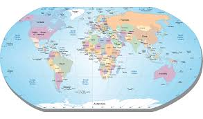 Siberia On World Map by Map Of Europe Cities Pictures Maps Of Europe On The World Political