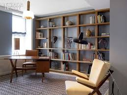 Interior Design Mid Century Modern by Top 25 Best Midcentury Bookcases Ideas On Pinterest Midcentury