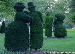 Columbus Topiary Garden - columbus topiary garden topiary park pinterest